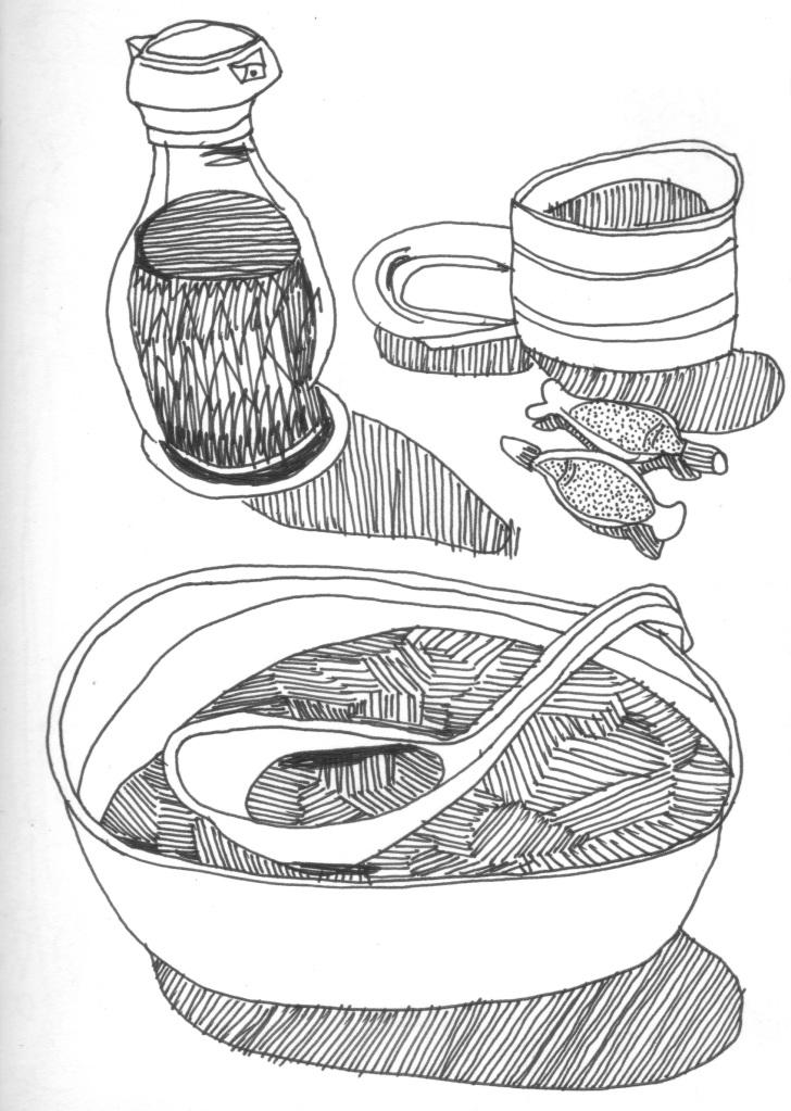 Sushi No.3