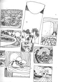 Composition sketches