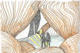 caves of Hampi